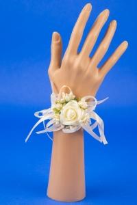 Хлопушка -конфетти лепестки роз маленькая 28 см   №3