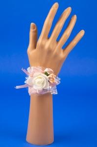 Хлопушка -конфетти лепестки роз большая 48 см №1