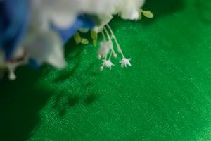 Фатин зеленый(травяной) 3-х метровый №37