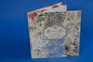 Свадебная книга пожеланий на украинском языке №4