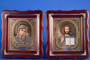 Свадебные иконы в церковь №23