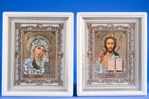 Православные иконы на свадьбу №27